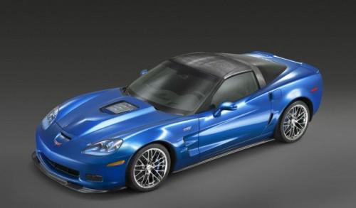 Corvette ZR1311