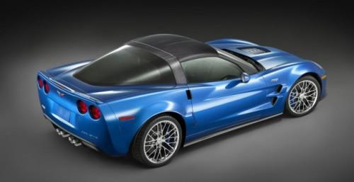 Corvette ZR1312