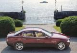 In Romania au fost livrate 19 automobile Maserati in acest an302