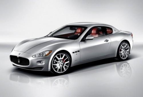 In Romania au fost livrate 19 automobile Maserati in acest an303