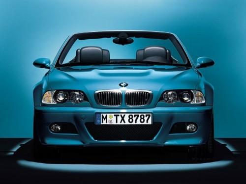 BMW M3 Cabrio270