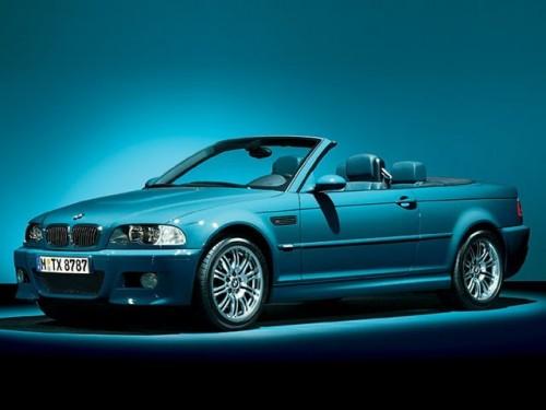 BMW M3 Cabrio272