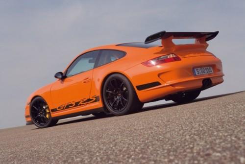 Porsche 911 GT3 Cup de 420 CP263