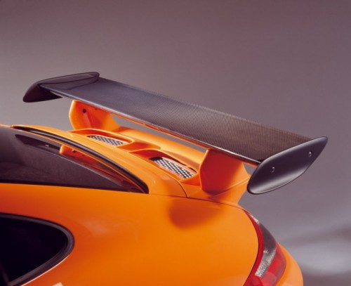 Porsche 911 GT3 Cup de 420 CP266