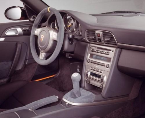 Porsche 911 GT3 Cup de 420 CP269