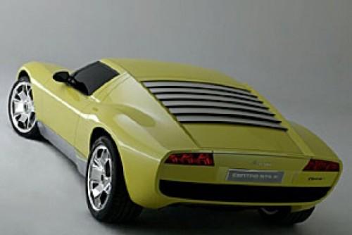 Lamborghini Miura Concept244