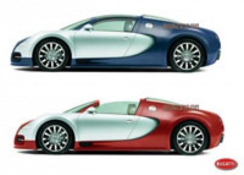 Bugatti Veyron241