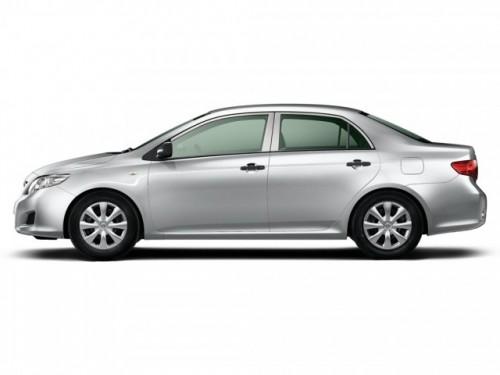 Noua Toyota Corolla233
