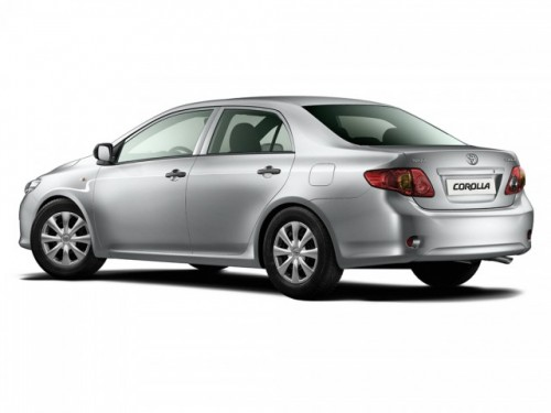 Noua Toyota Corolla234