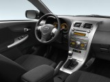 Noua Toyota Corolla235