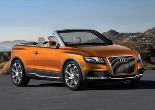 Audi Cross Cabriolet quattro228