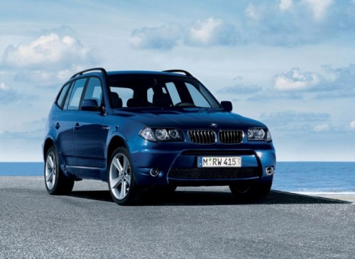 Modelele 2008 Bmw X3 si X5 au primit premiul top safety pick 2008214