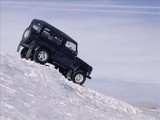 Land Rover Defender210