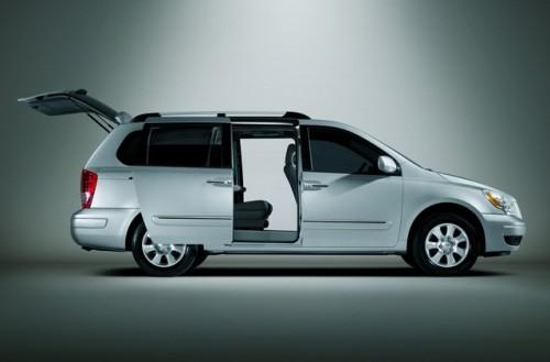 Trei modele Hyundai castiga premiul