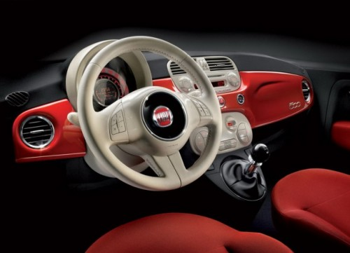 Fiat 500 Car of the Year 2008197
