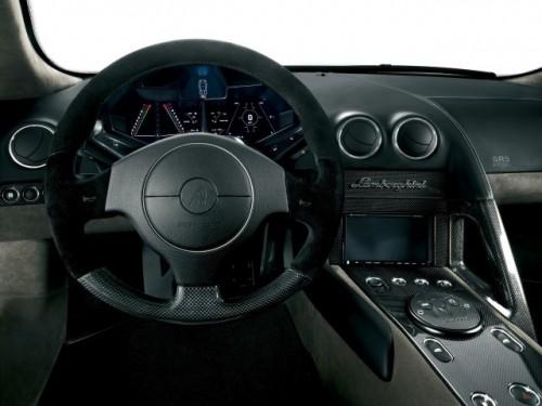 Ultimul cuvant in gama Luxury: Lamborghini Reventon191