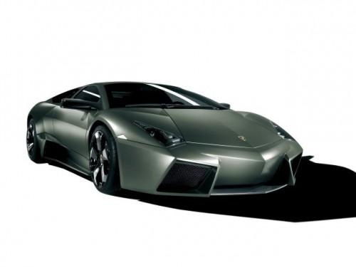 Ultimul cuvant in gama Luxury: Lamborghini Reventon192