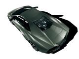 Ultimul cuvant in gama Luxury: Lamborghini Reventon190