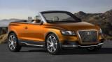 Conceptul Audi Cross Cabriolet quattro169
