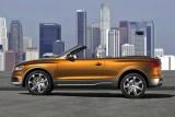 Conceptul Audi Cross Cabriolet quattro170