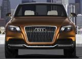 Conceptul Audi Cross Cabriolet quattro172
