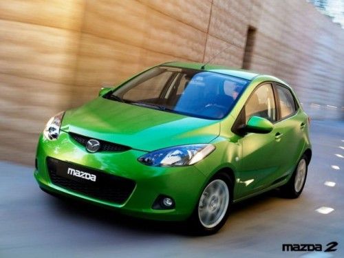 BDT Cars, dealer autorizat Mazda, oficial pe piata142