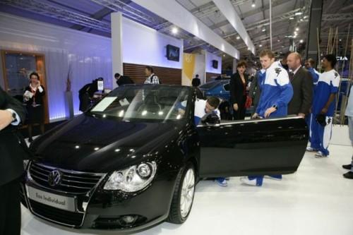 Volkswagen la SIAB 2007131
