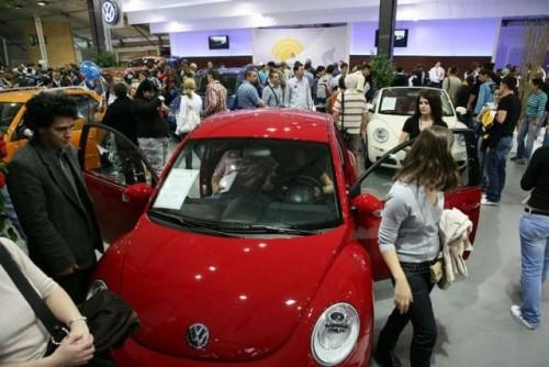 Volkswagen la SIAB 2007134