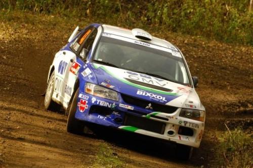 Pirelli Rally Show 2007 - Gata de start!129