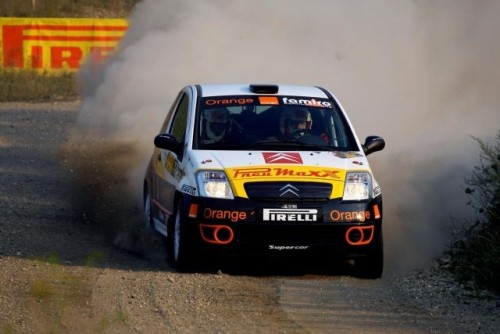 Pirelli Rally Show 2007 - Gata de start!130