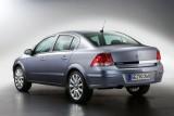 Astra Sedan cu patru usi elegant si spatios pentru pietele in ascensiune119