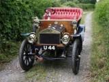 Cel mai vechi Rolls-Royce din lume este de vanzare116