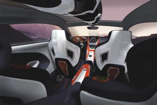 Iosis X semnaleaza un nou viitor pentru Ford111