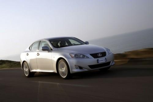 Lexus in premiera la SIAB93
