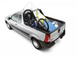 Dacia Logan Pick-Up, un vehicul accesibil, robust si practic71