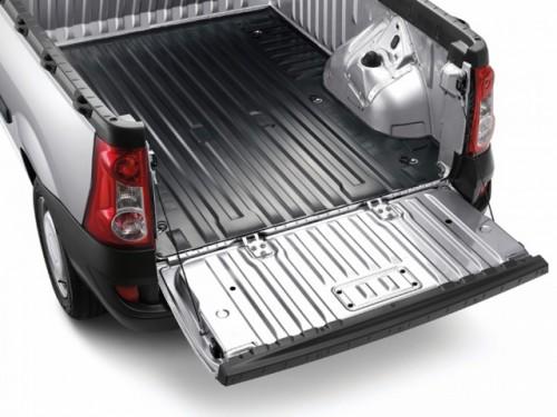 Dacia Logan Pick-Up, un vehicul accesibil, robust si practic77