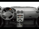 Dacia Logan Pick-Up, un vehicul accesibil, robust si practic81