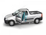 Dacia Logan Pick-Up, un vehicul accesibil, robust si practic82