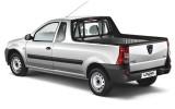 Dacia a prezentat, in premiera mondiala, la SIAB, modelul Logan Pickup68