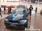 Salonul International de Automobile Bucuresti 2007 la startul celei mai mari editii31