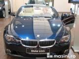 Salonul International de Automobile Bucuresti 2007 la startul celei mai mari editii34