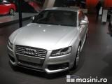 Salonul International de Automobile Bucuresti 2007 la startul celei mai mari editii42