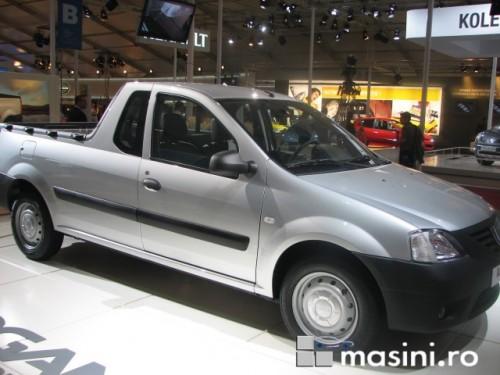 Salonul International de Automobile Bucuresti 2007 la startul celei mai mari editii48