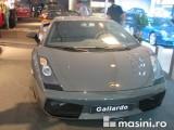 Salonul International de Automobile Bucuresti 2007 la startul celei mai mari editii49