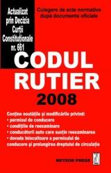 Codul rutier 2008