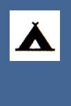 Teren pentru camping (tabara turistica)