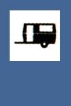 Teren pentru caravane (tabara turistica)
