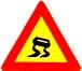 Drum alunecos