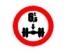 Accesul interzis vehiculelor avand o masa mai mare de ....t pe osie