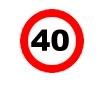 Limitare de viteza